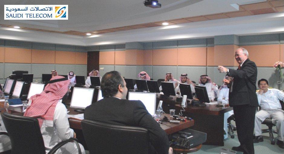 SaudiTelecom